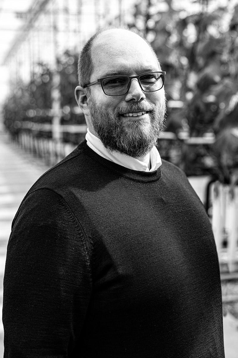 Daniel Juhlin